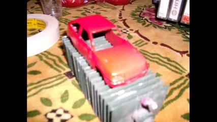 Opel Kadett :p