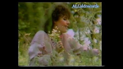 Кичка Бодурова - Ревност / 1984 г.