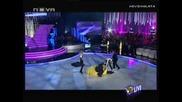 Vip Dance - Анти Стриптийза На Дони!29.09.09