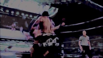 Randy Orton | M V | ..