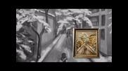 Зимната магия в картините на Илиада