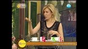 Съвременните методи за лечение на алергичния ринит - На кафе (15.04.2014г.)