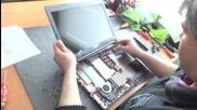 Разглобяване на Asus X553ma-sx456b за части - Screen.bg