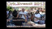 Ork.zvezdi 2013 Boril iliev i Orlin Pamukov - Kuchek-lozenec Tallava-albansko Dj Otvorko