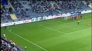 Стабек - Олeсунд 3 - 0 * Типелига 20 - ти кръг 02.08.2009г.