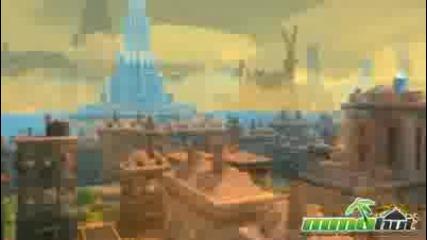 Top 10 безплатни Mmorpg игри