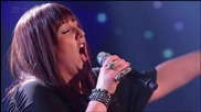 Sami Brookes се бори за оставане в шоуто - The X Factor Uk 2011