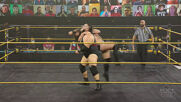 Bronson Reed vs. Cameron Grimes: WWE NXT, March 3, 2021