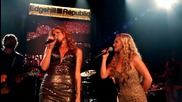 Juliette Barnes feat. Rayna James - Wrong Song ( Nashville Performan )