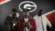 Yung Joc - I'm A G (feat. Bun B & Young Dro) (Оfficial video)