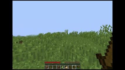 Minecraft: Екстремно оцеляване #епизод 2