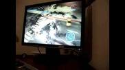 Transformers the game - last sand.avi