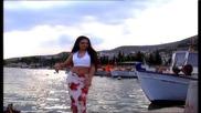 Алисия - Мъжки стил ( Официално Видео )