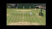 Wimbledon 2007 Федерер - Надал | Част 1