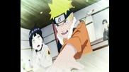 Naruto Shippuuden - Епизод 166 - Bg Sub