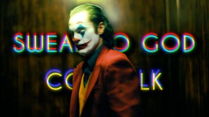 Joker - swear to god (amv)