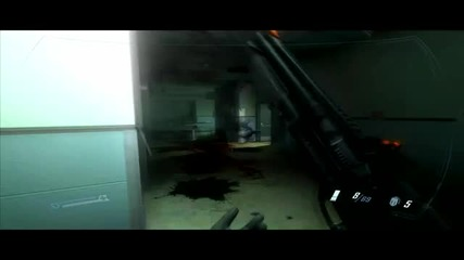 F.e.a.r. 2 Gameplay (hd)