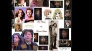 Hermione I Ron (pozdrav)