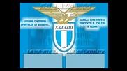 Lazio - Non Mollare Mai (с превод)