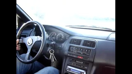 Nissan 240sx Turbo
