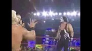 Tna Sting Vs. Jeff Jarrett