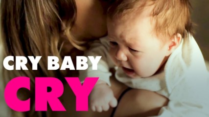This is the reason why your baby cries