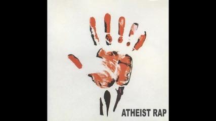 Atheist Rap - Ja sam video - (Audio 1995)