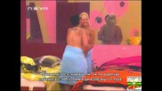 Иванина голичка :) - Big Brother 4