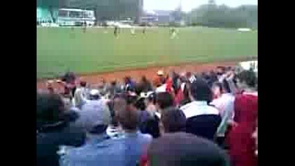 Локомотив Мездра - Бяла Слатина (2)