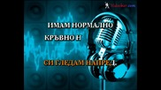 Васил Найденов - Казано честно (караоке)