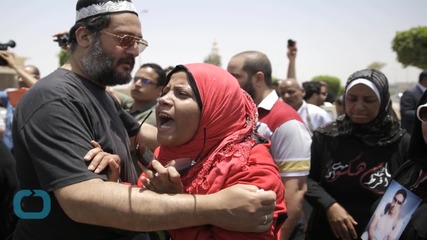 Egyptian Police Officer Jailed for 15 Years Over Death of Protester