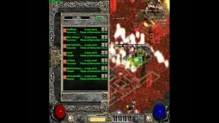Diablo II - Big Wizard