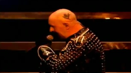 Judas Priest - Riding on the Wind - Live in Tokyo, Budokan, Japan, May 2005