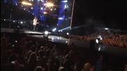 2015! Nikos Vertis - Asteri mou - Live Tour 10 Xronia - Official Video
