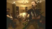 Metallica - Whiskey In The Jar prevod (music Video)