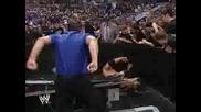Wwe - Undertaker Vs Batista Last Man Standing