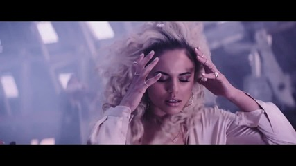 ♫ Neon Jungle - Louder ( Official Video) превод & текст