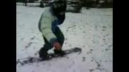 6aka Kara Snowbord2
