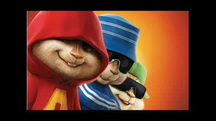 Chipmunks - Master P Shake What You Got In Them Jeans.flv