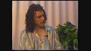 Деян Неделчев - интервю - 5част - Очи В Очи - Канал2001 - 1999