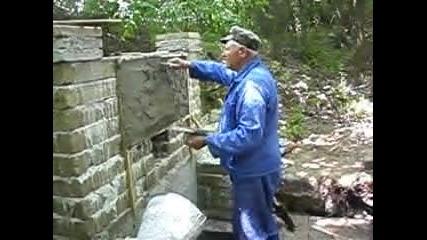 Чоба 2009 Събчо Митев Пенев гради чешма