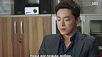 [бг субс] Jealousy Incarnate / Въплащението на ревността (2016) Епизод 3