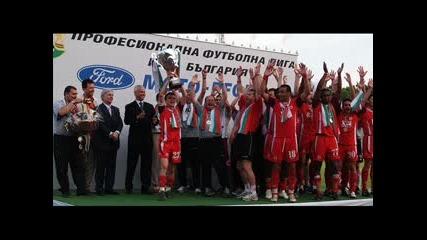 60 години ЦСКА