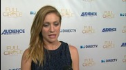 Brittany Snow And Cast Comes 'Full Circle' Again