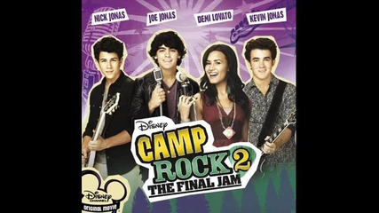 Camp Rock 2 - Demi Lovato - Its Not Too Late (bonus track)