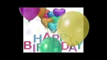 Честит рожден ден vbox7