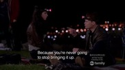 Switched at birth S03e04 Bg Subs