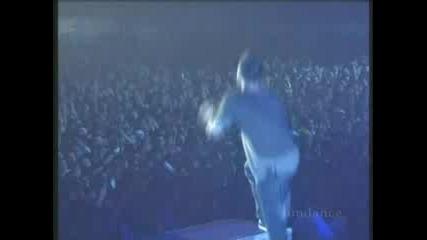 Live Earth Linkin Park Part 3