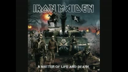 (+sub)iron Maiden - For the Greater Good of God