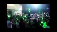 Dj tarkan live @ Discoteque Anaconda 02.05.2011. Part 2